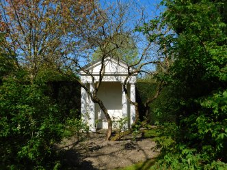 Morville Dower House