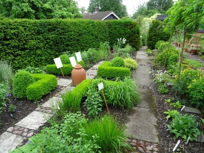 Heath Garden 3