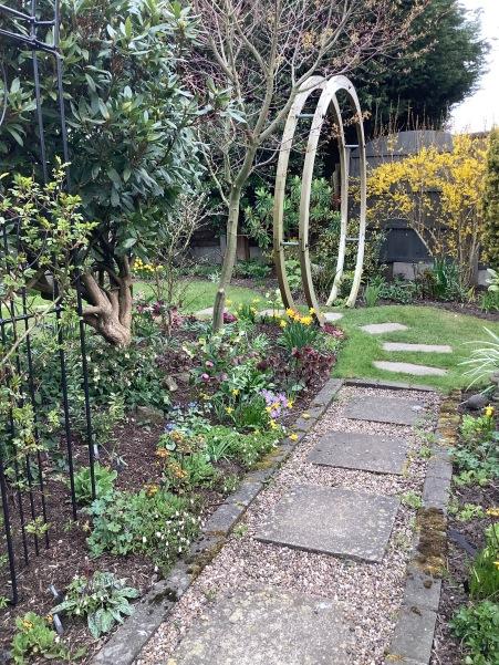 Angelas garden